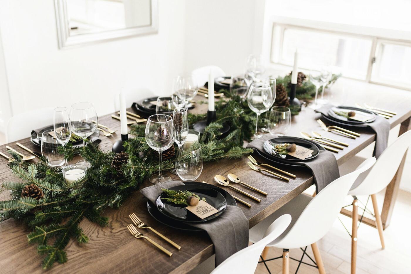 Готовимся к Новому году: составляем меню для праздничного стола, фото-2