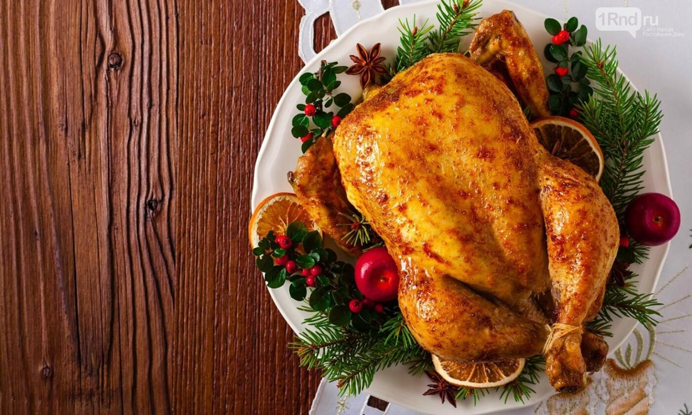 Готовимся к Новому году: составляем меню для праздничного стола, фото-3