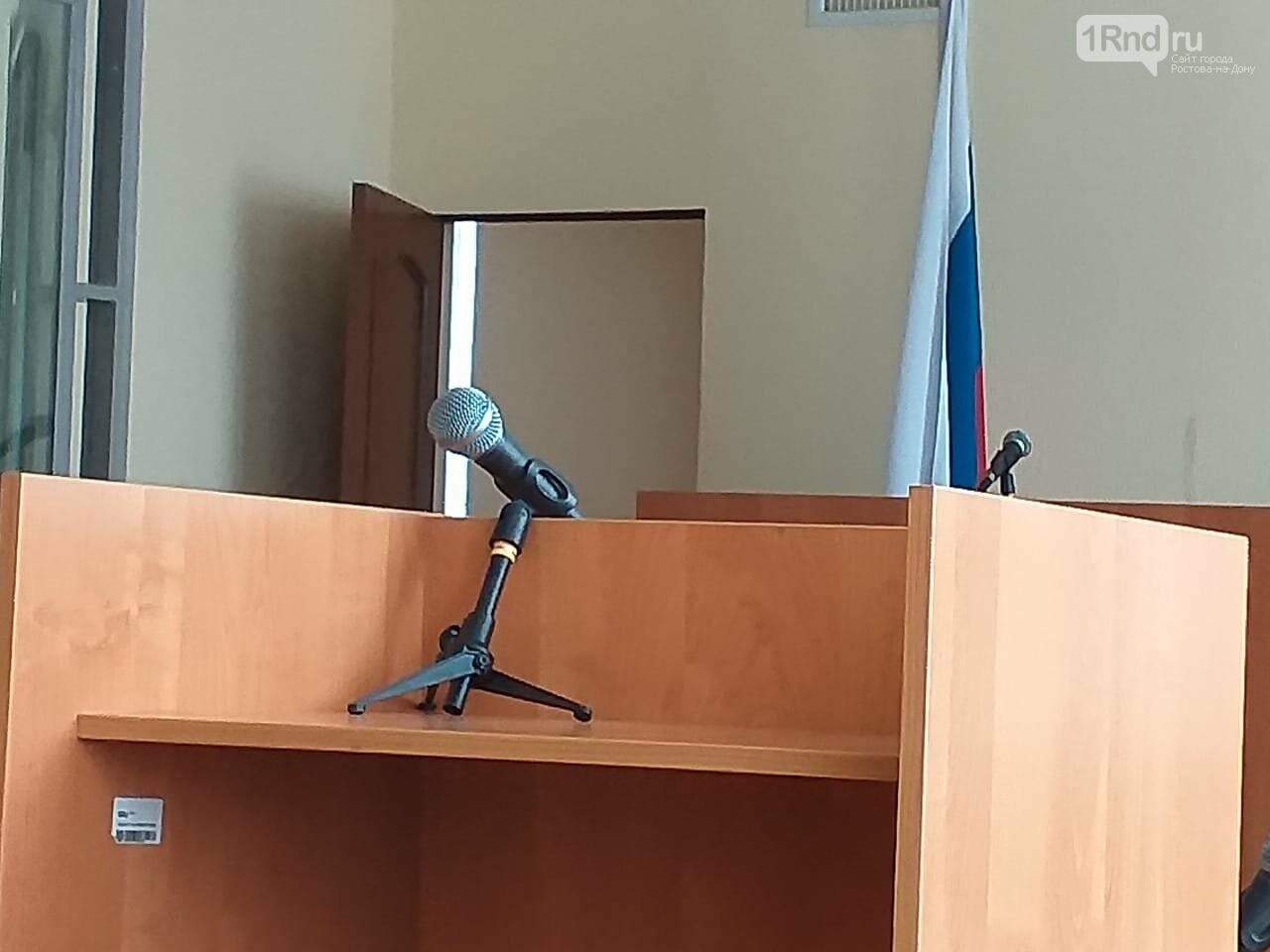 В Ростове прокурор запросил для оперативника полиции 2,5 года колонии, фото-2