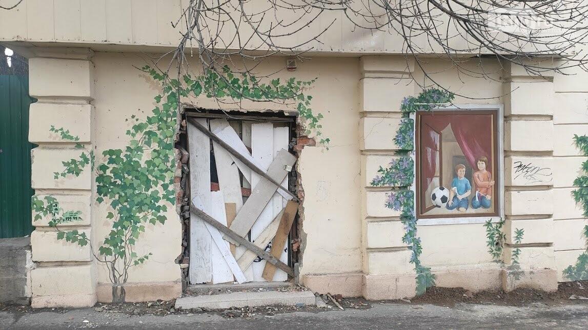 Счастливые ростовчане на доме по Шолохова, 127, Фото 1rnd.ru
