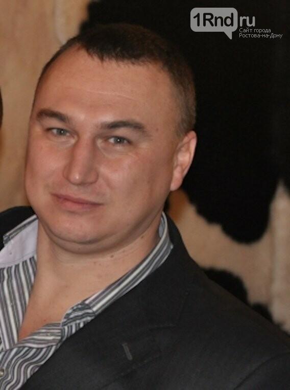 Андрей Донченко