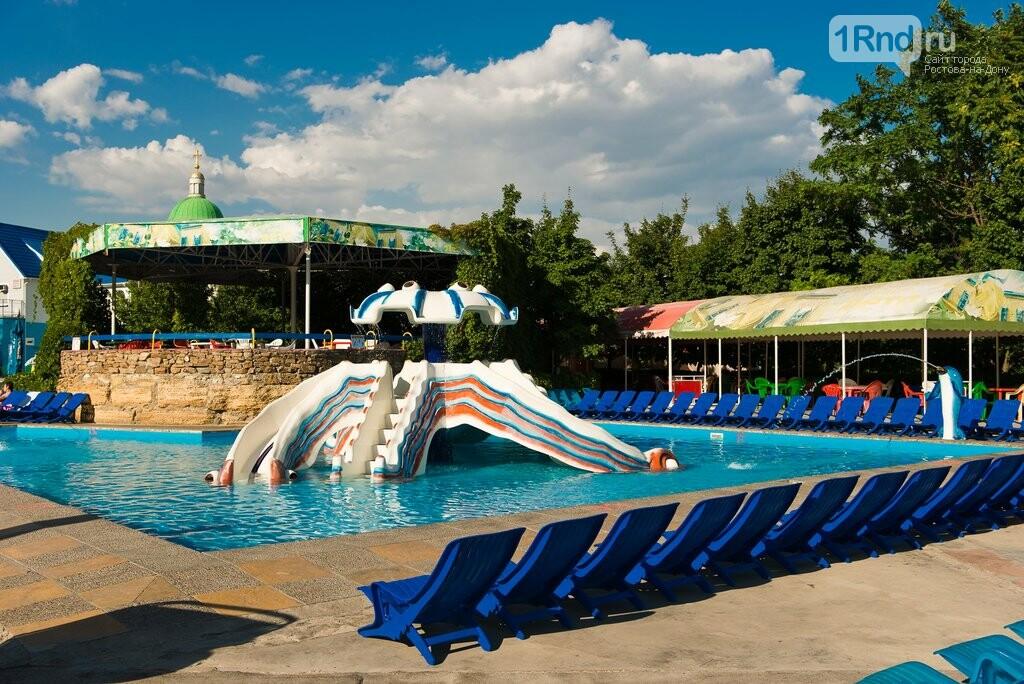 """Часть юрлиц зарегистрирована по адресу аквапарка """"Осьминожек"""", который также принадлежит Бабаевым"""