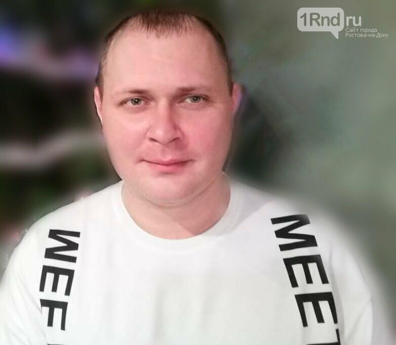 Алексей Станев