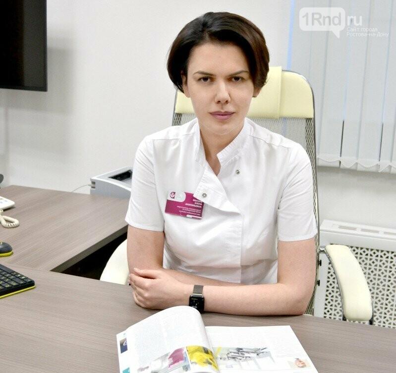 Елена Шестель