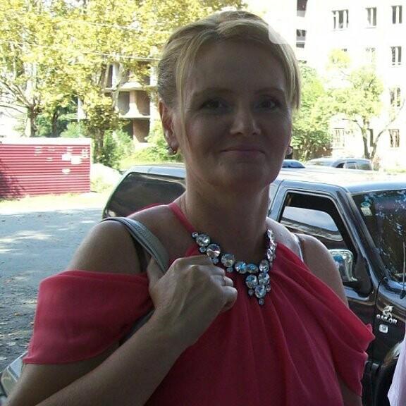 Татьяна Чекунова