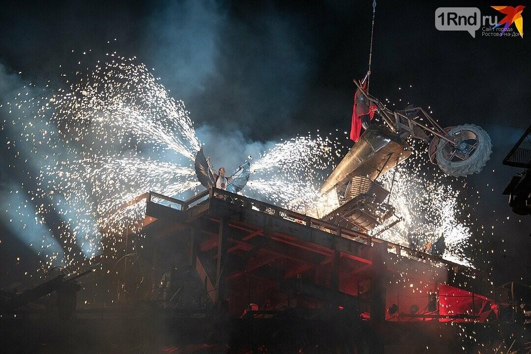 Байк-шоу в Севастополе, Фото - паблик мероприятия