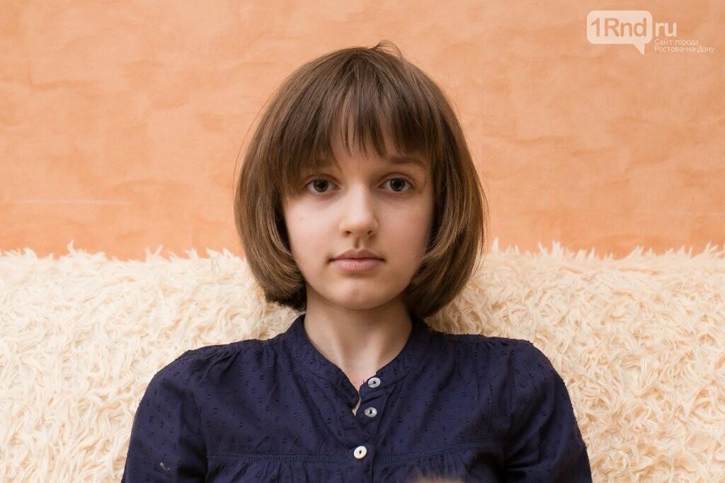 С нашей помощью этапная хирургия спасёт 11-летнюю ростовчанку, фото-2