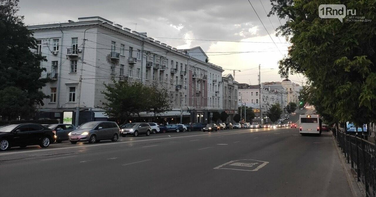 Пр. Будённовский, фото 1rnd.ru