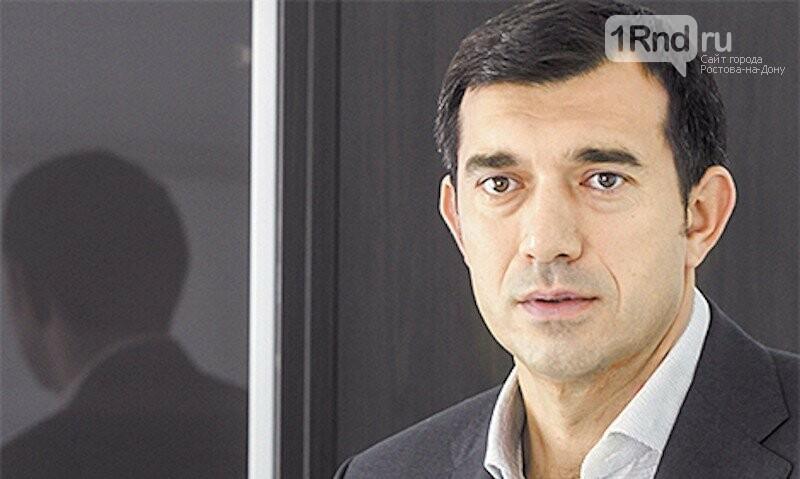 Эдуард Бабаев