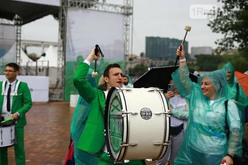 В Ростове прошел Зеленый Марафон, приуроченный ко Всемирному дню окружающей среды, фото-6