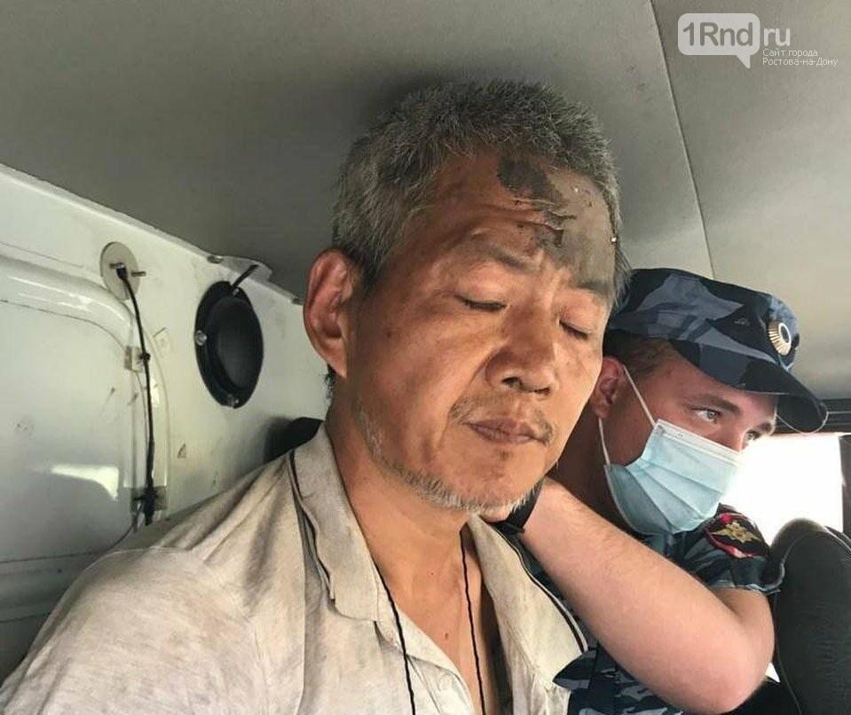 Резню преположительно устроил 51-летний Семен Нам