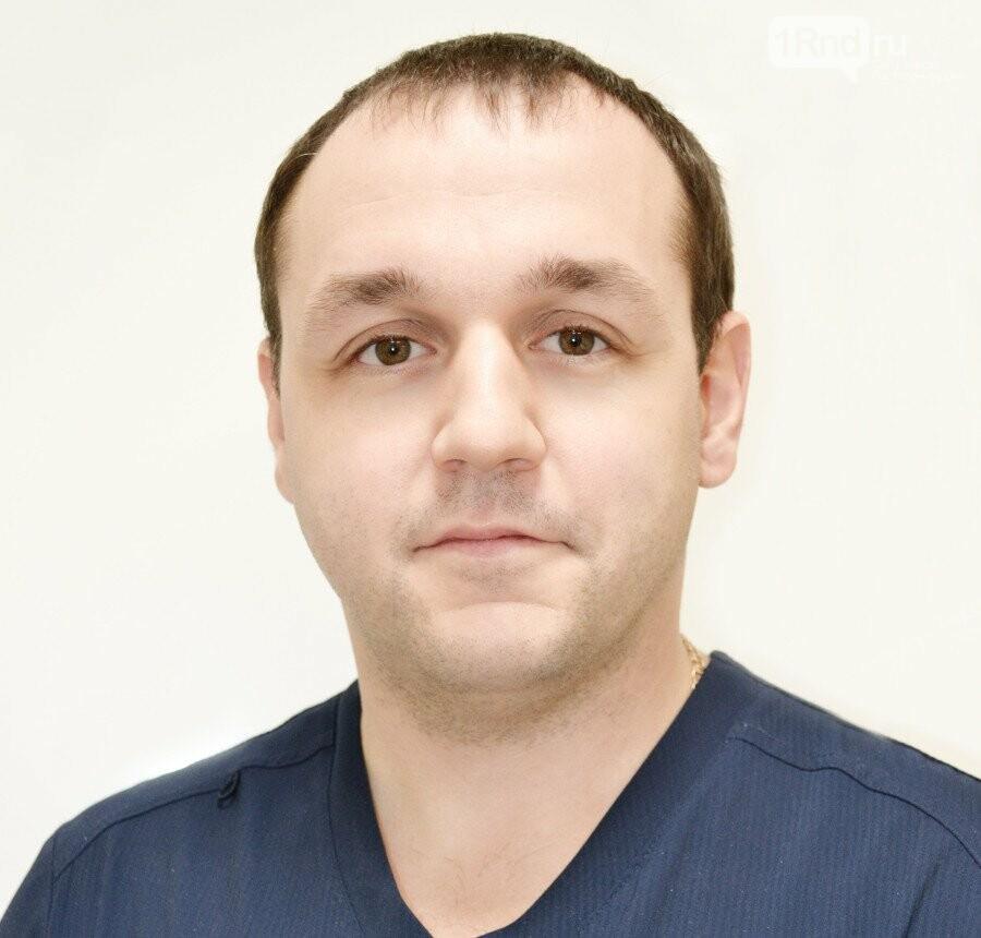 Глеб Шилов
