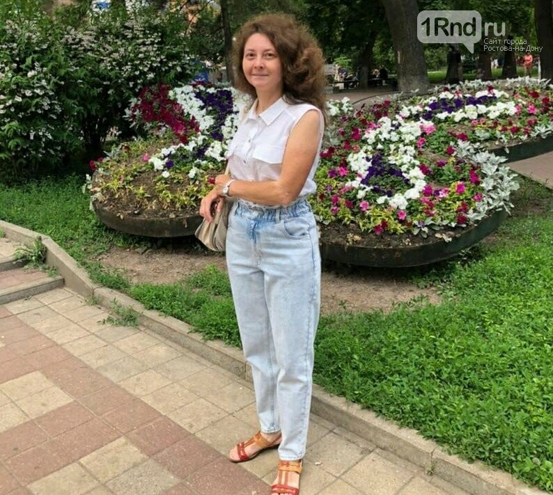 Татьяна Карасева