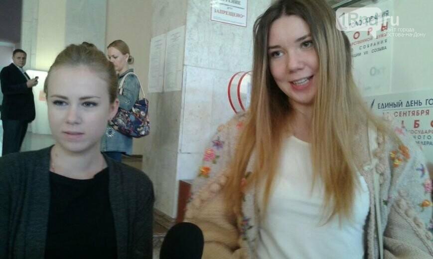 ЦИК проверит инцидент свбросом бюллетеней— Ростов-на-Дону