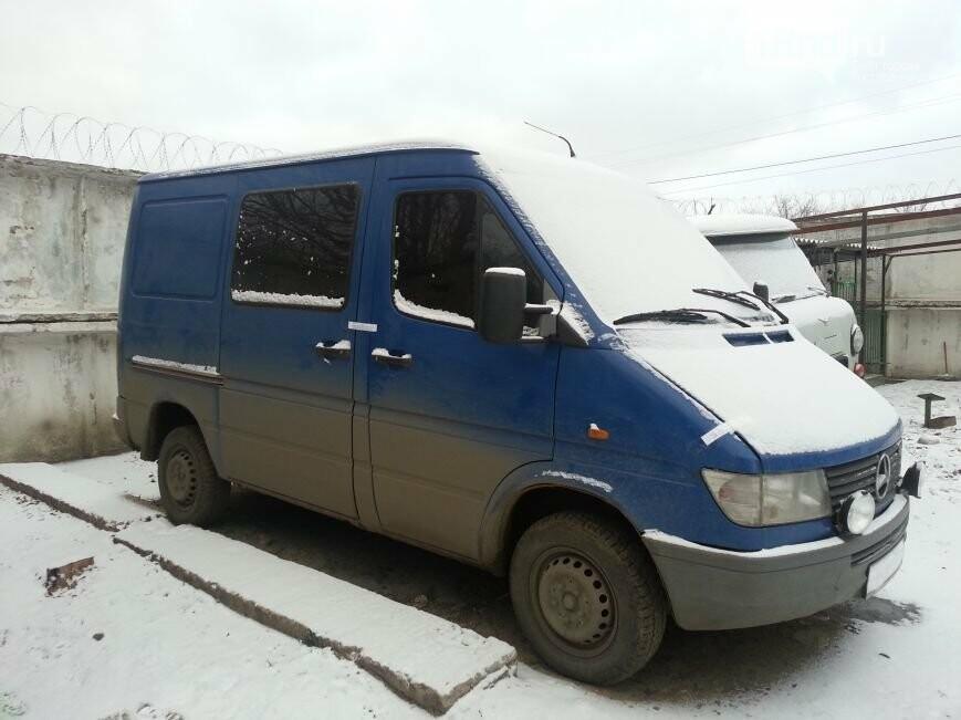 Ростовские таможенники задержали контрабандиста 2 тонн орехов с Украинского государства