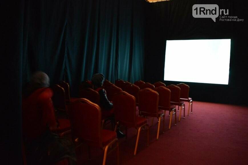 ВРостове врамках выставки «Дон Православный» открылась интерактивная экспозиция