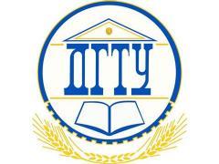 Логотип - ДГТУ Факультет «Институт физической культуры и спорта»
