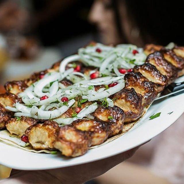 Что нужно обязательно заказать в нашем ресторане кавказской кухни, фото-1