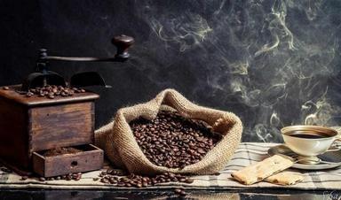 Кофе, чай, фото-1
