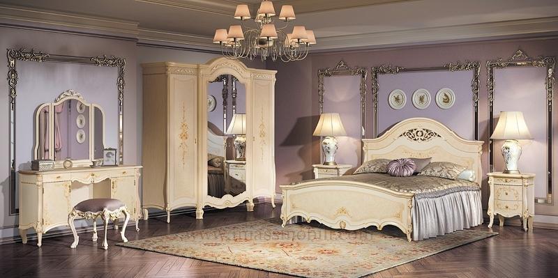 Мебель в классическом стиле от Миассмебель, фото-3