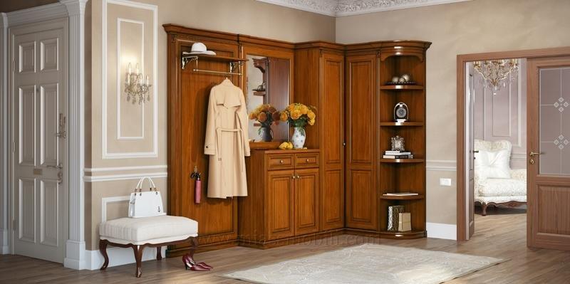 Мебель в классическом стиле от Миассмебель, фото-4