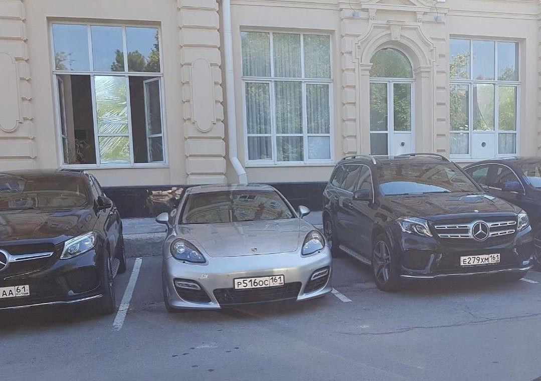 «Тратят на нужное дело»: ростовчан возмутил автопарк депутатов городской думы, фото-1