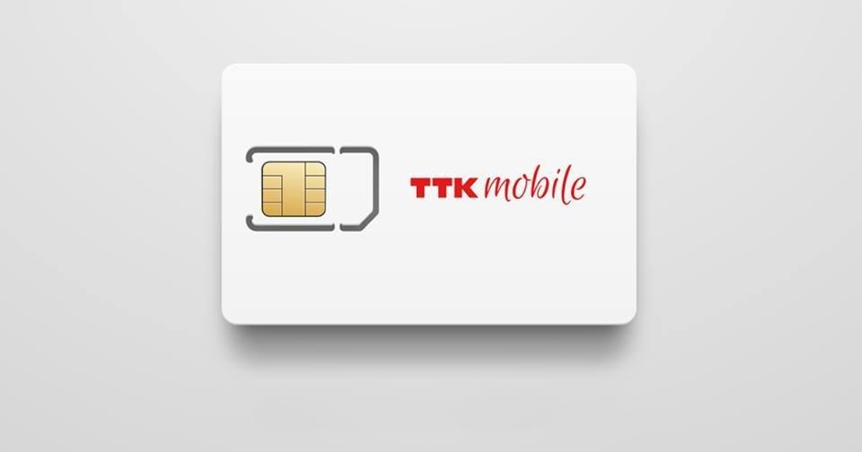 Новый мобильный оператор TTK Mobile заработал в Ростовской области, фото-1