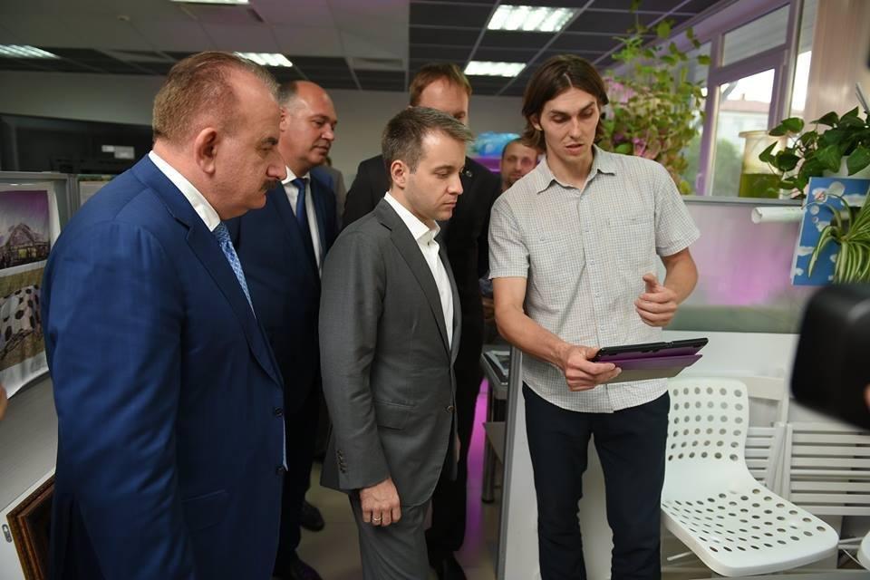 Цифровая экономика: Ростов может войти в «50 «умных» городов России», фото-2