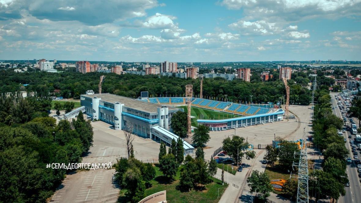 ФК «Ростов» в матче с «Ахматом» готовит для болельщиков сюрпризы, фото-1