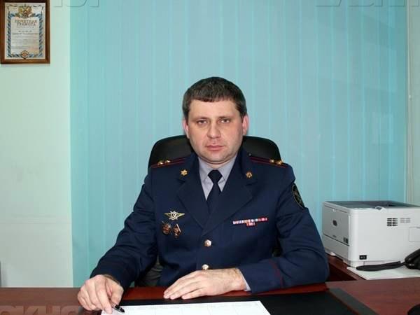 фото  сайта ГУФСИН РФ по РО