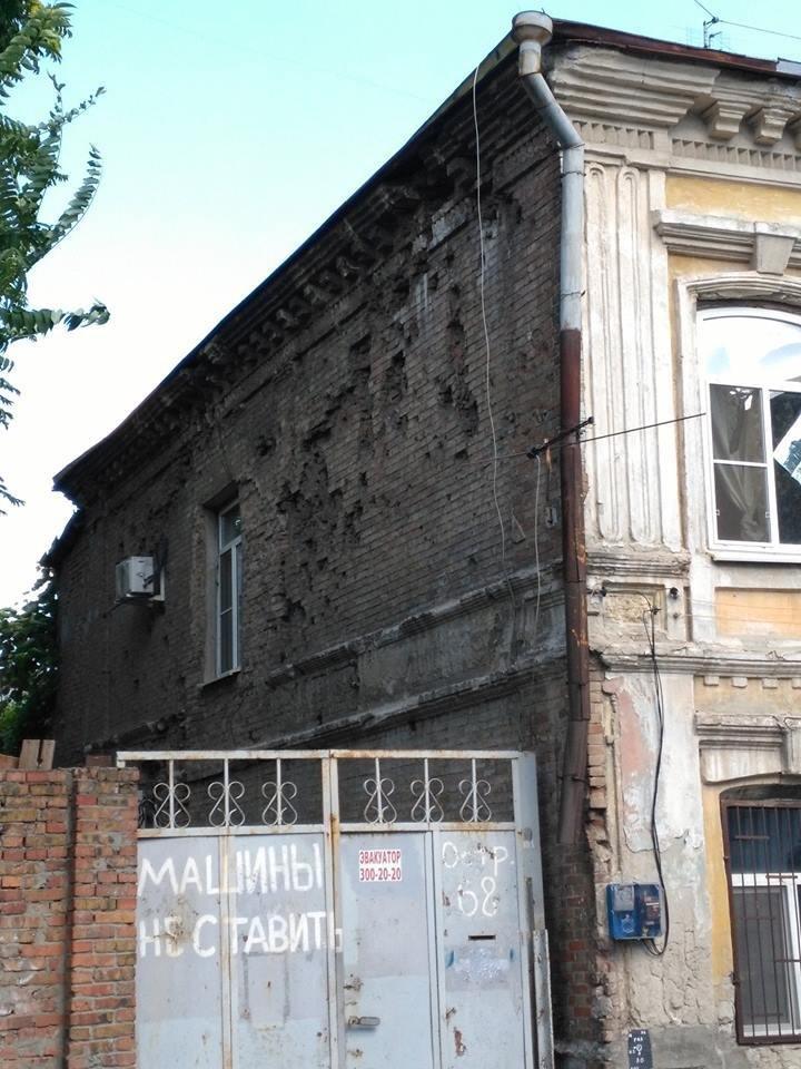 Артефакты Великой Отечественной уничтожают в Ростове, фото-1