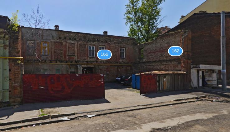 Артефакты Великой Отечественной уничтожают в Ростове, фото-6