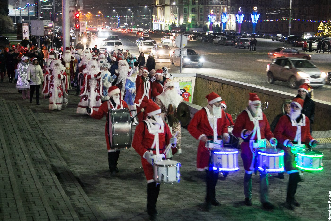 Чай и вареники: ростовчан приглашают встретить старый Новый год у главной елки, фото-3