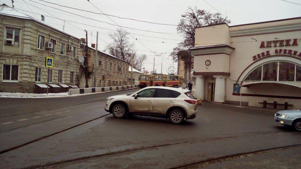 Фото: паблик Ростов Папа