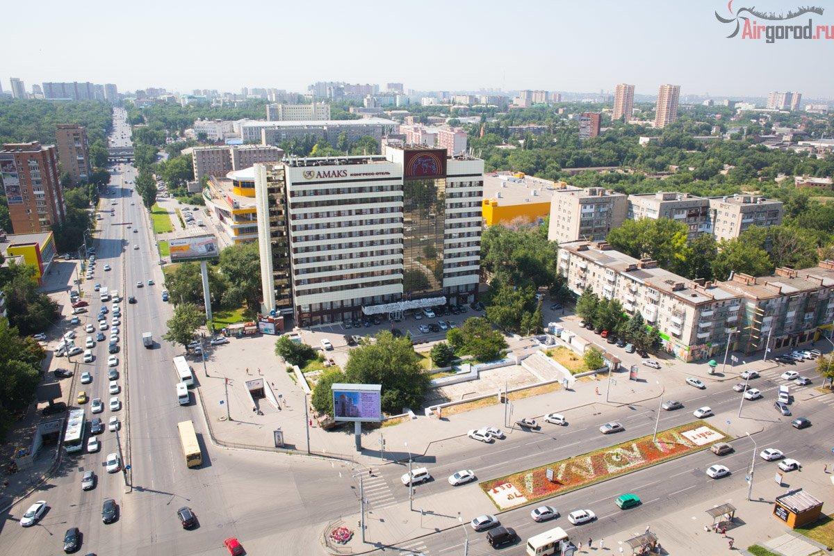 Пять способов запретить стройку высотки на площади Ленина, фото-3