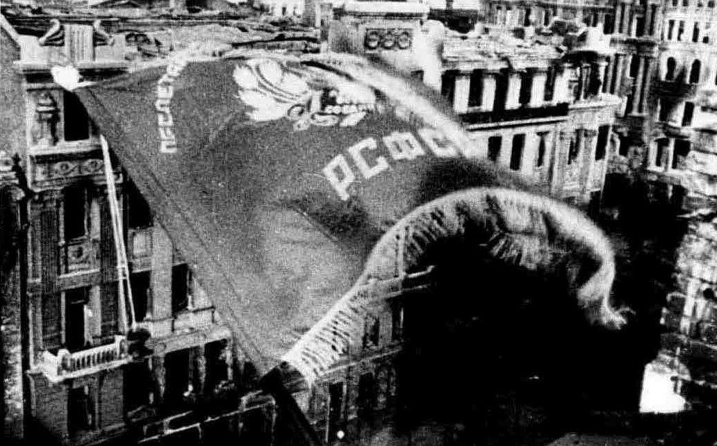После освобождения: как Ростов-на-Дону возвращался к мирной жизни, фото-2