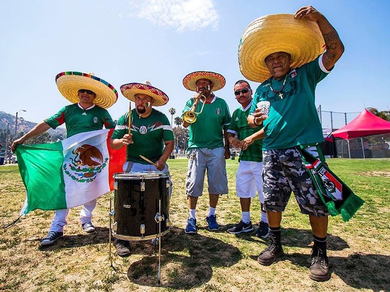 В Ростове ожидают около 20 тысяч мексиканцев, говорящих только по-испански, фото-1
