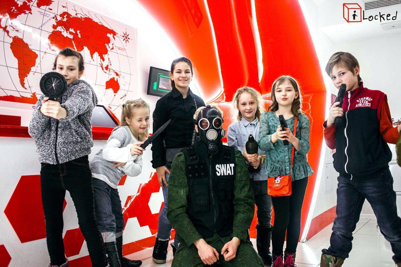 Где в Ростове-на-Дону отметить День Рождения, фото-12