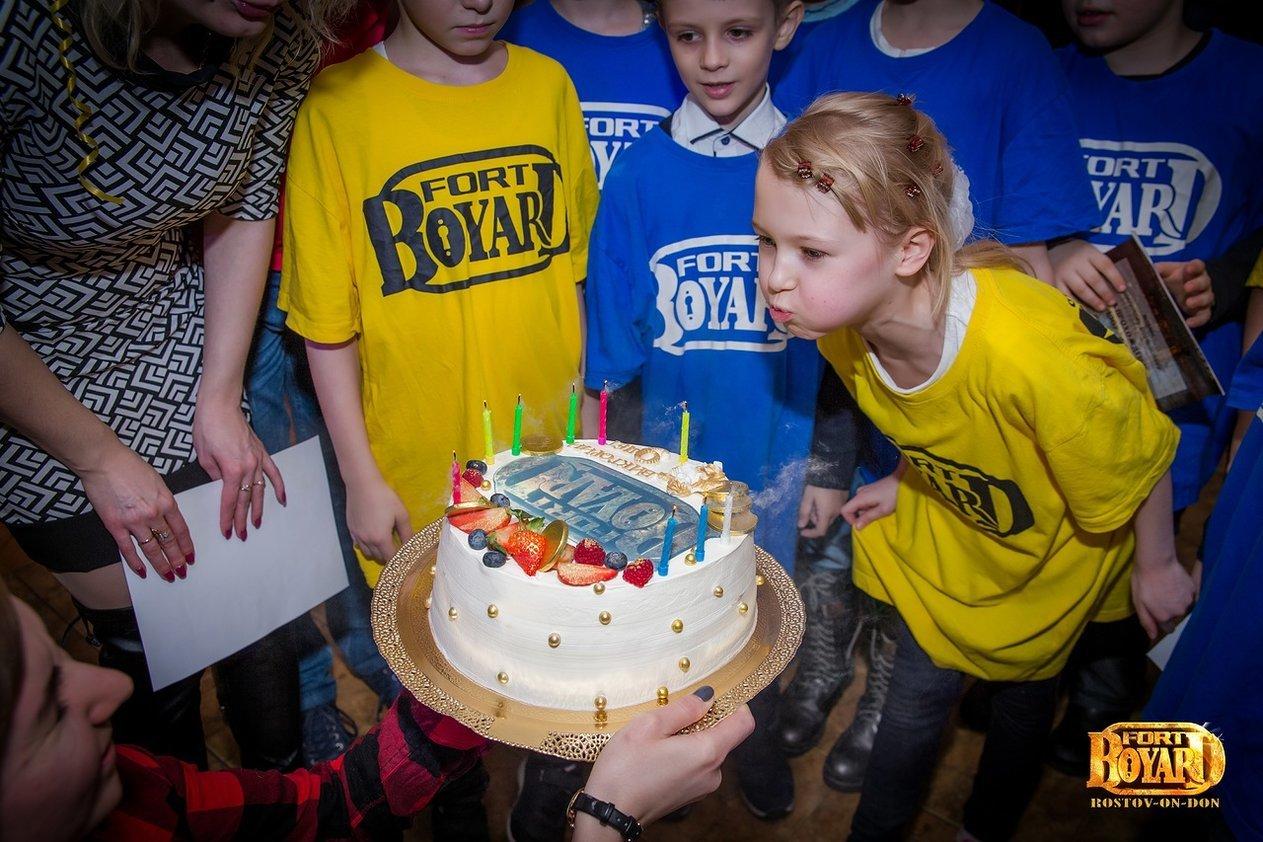 Где в Ростове-на-Дону отметить День Рождения, фото-21