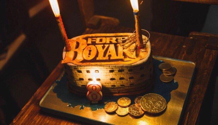 Где в Ростове-на-Дону отметить День Рождения, фото-20
