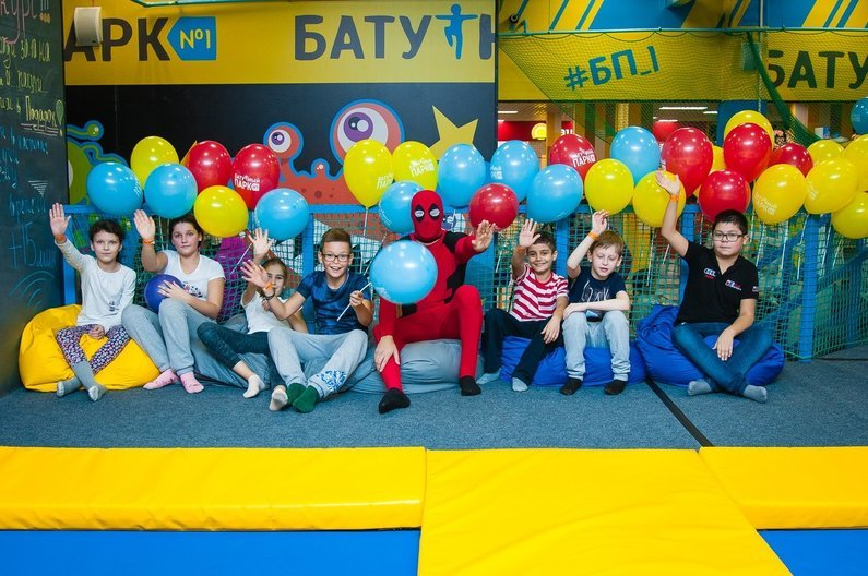 Где в Ростове-на-Дону отметить День Рождения, фото-79