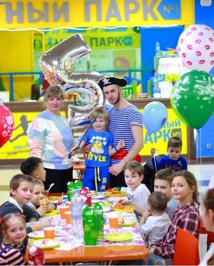 Где в Ростове-на-Дону отметить День Рождения, фото-81