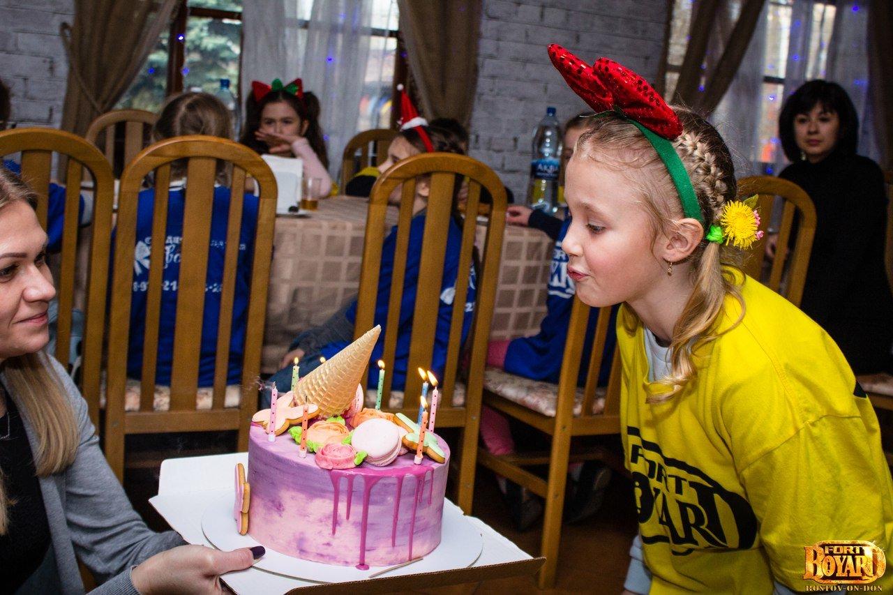 Где в Ростове-на-Дону отметить День Рождения, фото-27