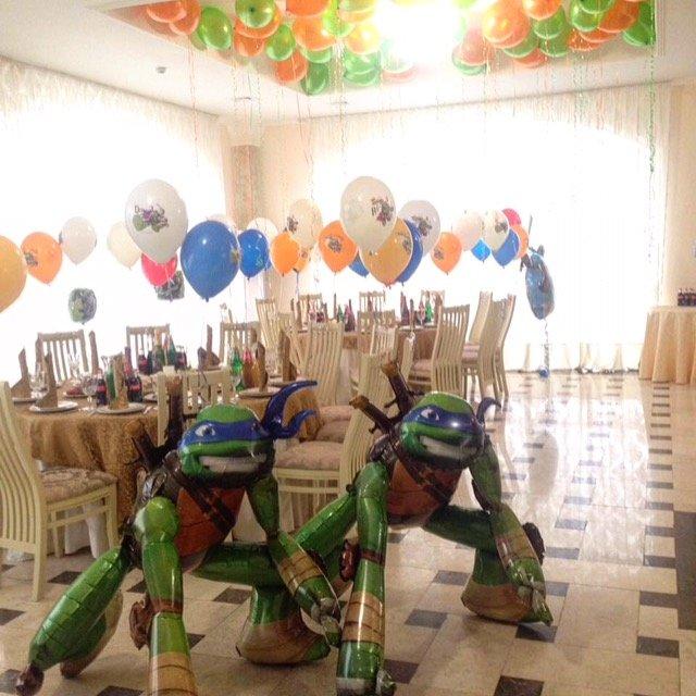 Где в Ростове-на-Дону отметить День Рождения, фото-123