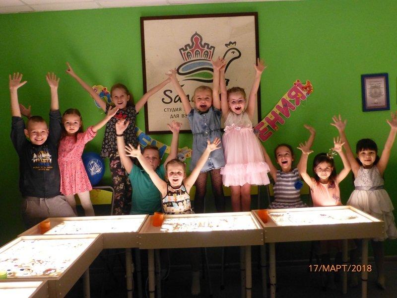 Где в Ростове-на-Дону отметить День Рождения, фото-106
