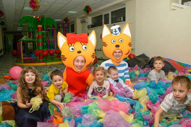 Где в Ростове-на-Дону отметить День Рождения, фото-92
