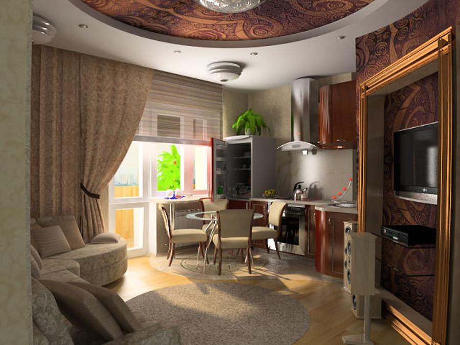 Где можно снять или купить квартиру в Ростове-на-Дону, фото-1