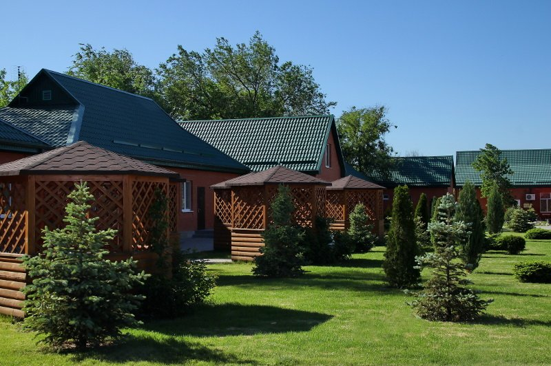 Отдых за городом 2018: санатории, базы отдыха в Ростове и области, фото-3