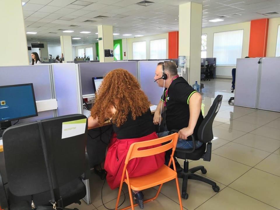 Как в Ростове-на-Дону прошёл «День открытых людей» от Tele2, фото-1
