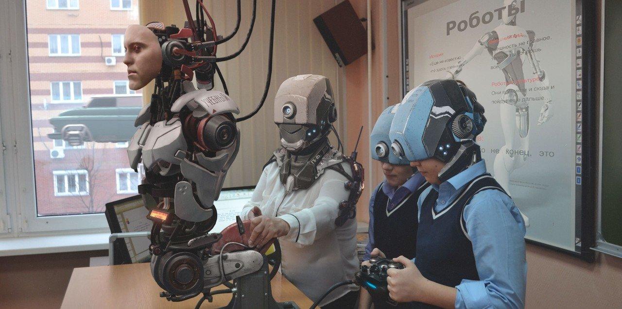 Ростовский художник показал, как будет выглядеть Россия в 2077 году, фото-2, Фото: Евгений Зубков / https://vk.com/4zubkov6